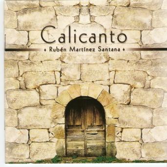 PORTADA CALICANTO CD BABY