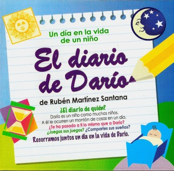 PORTADA EL DIARIO DE DARÍO- ALTA